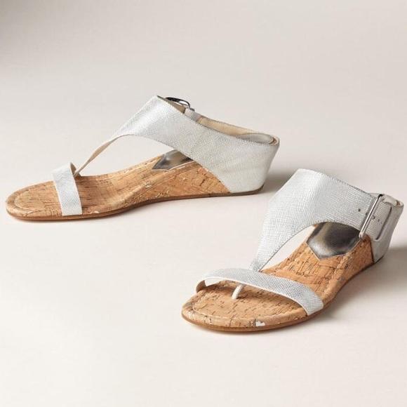 Donald J. Pliner Shoes - Donald Pliner Doli Demi Wedge Sandal